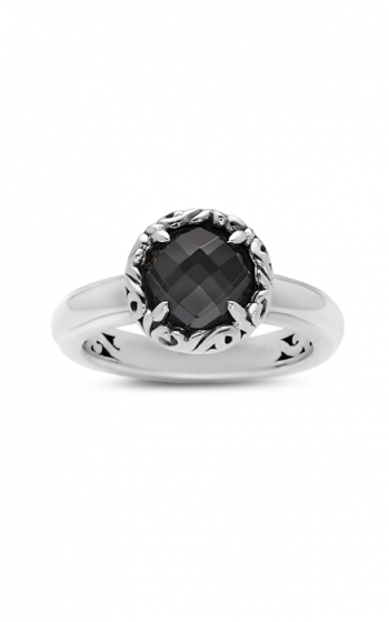 Charles Krypell Sterling Silver Fashion ring 3-6944-HEM product image