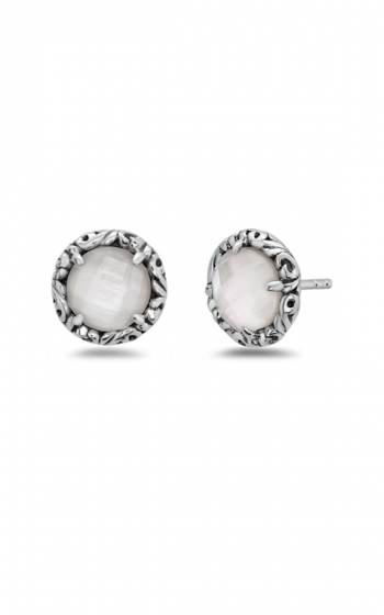 Charles Krypell Sterling Silver Earrings 1-6944-WMP product image