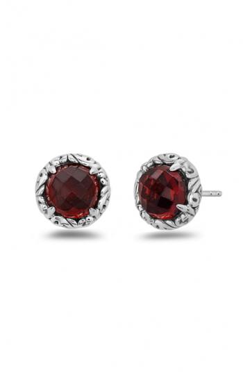 Charles Krypell Sterling Silver Earrings 1-6944-SGAR product image