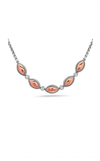 Charles Krypell Sterling Silver Necklace 4-6963-FFSPD product image