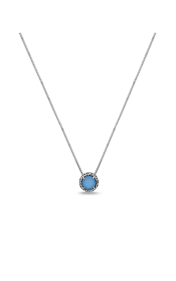 Charles Krypell Sterling Silver Necklace 4-6944-TQ product image