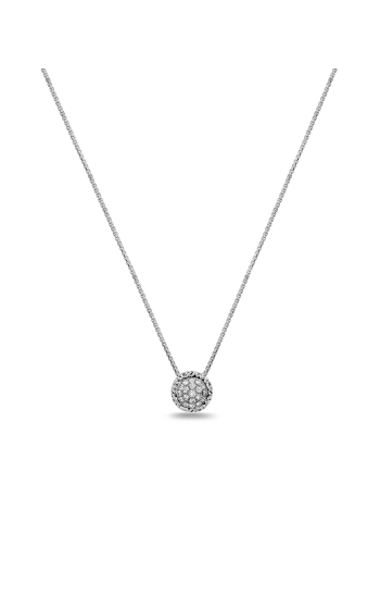 Charles Krypell Sterling Silver Necklace 4-6944-SWHTP product image