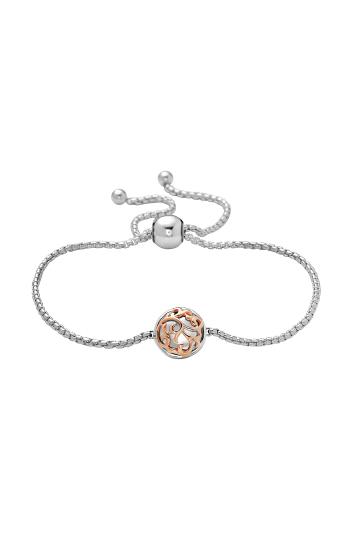 Charles Krypell Sterling Silver Bracelet 5-6971-ILSP product image