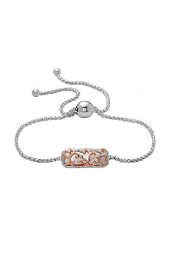 Charles Krypell Sterling Silver Bracelet 5-6973-ILSP product image