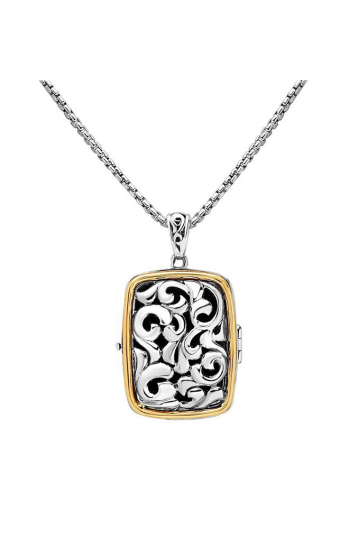Charles Krypell Sterling Silver Necklace 4-6960-CUSG product image