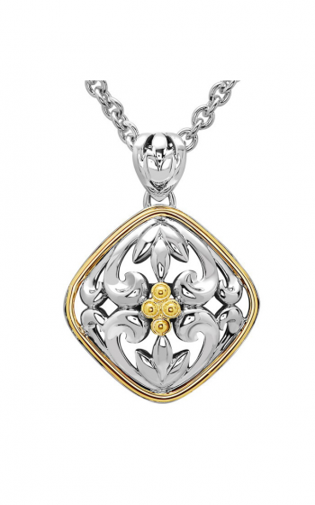 Charles Krypell Sterling Silver Necklace 4-6670-SG product image