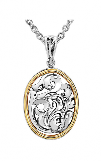 Charles Krypell Sterling Silver Necklace 4-6672-SGD product image