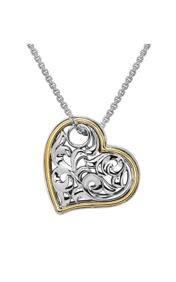 Charles Krypell Sterling Silver Necklace 4-6816-SG product image