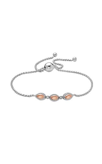 Charles Krypell Sterling Silver Bracelet 5-6965-FFSPD product image