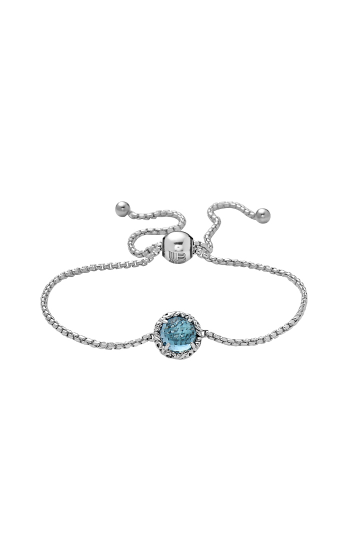 Charles Krypell Sterling Silver Bracelet 5-6944-SBT product image