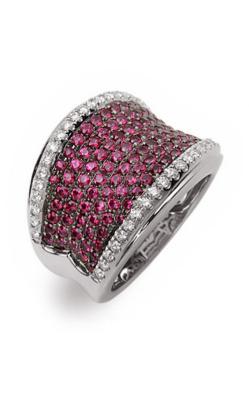 Charles Krypell Precious Pastel Fashion ring 3-3806-WRUBY product image