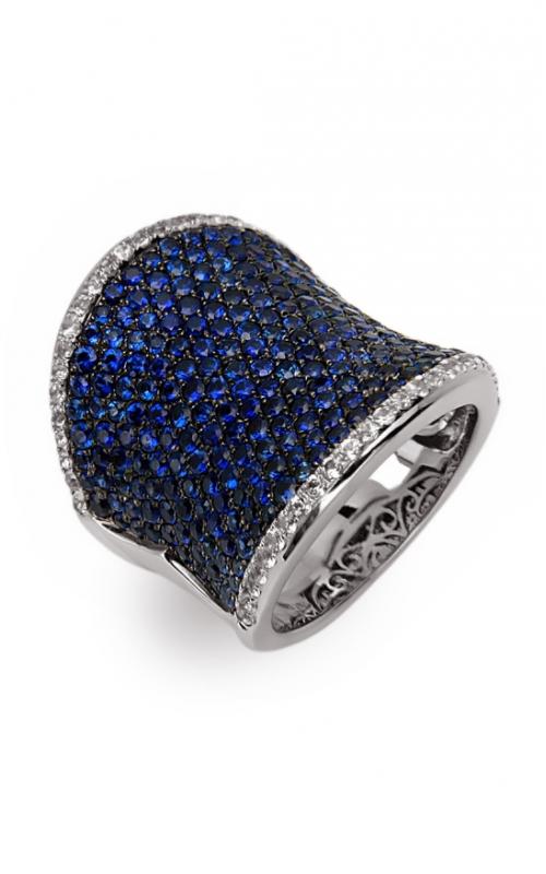 Charles Krypell Precious Pastel Fashion ring 3-3807-WBLUEWS product image