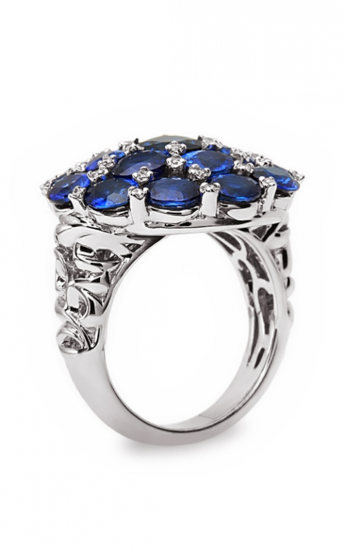 Charles Krypell Precious Pastel Fashion ring 3-7207-WAQBS product image