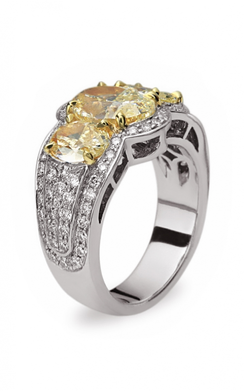 Charles Krypell Precious Pastel Fashion ring 3-9000-YYPL product image