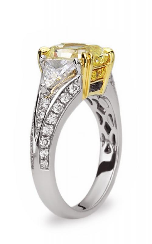 Charles Krypell Precious Pastel Fashion ring 3-9002-YW001 product image