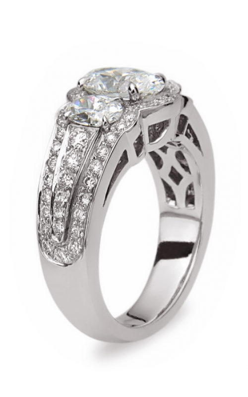 Charles Krypell Precious Pastel Fashion ring 3-9015-WWPL002 product image