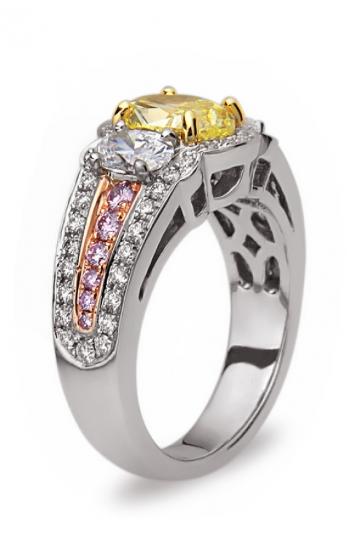 Charles Krypell Precious Pastel Fashion ring 3-9015-YWP001 product image