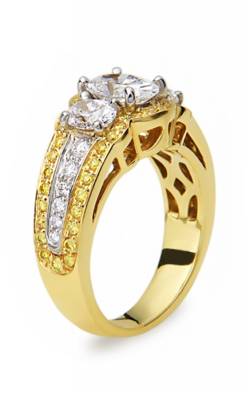 Charles Krypell Precious Pastel Fashion ring 3-9046-YWW002 product image