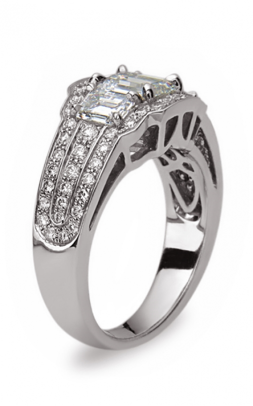 Charles Krypell Precious Pastel Fashion ring 3-9048-WWPL003 product image