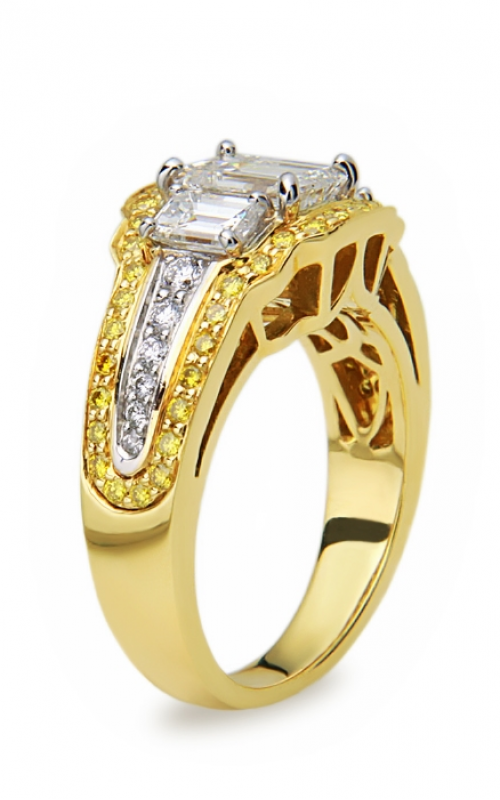 Charles Krypell Precious Pastel Fashion ring 3-9048-YEWW001 product image