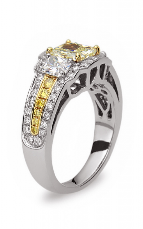 Charles Krypell Precious Pastel Fashion ring 3-9048-YWY001 product image