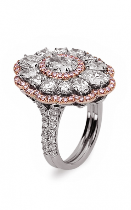 Charles Krypell Precious Pastel Fashion ring 3-9244-OV76WPWP product image