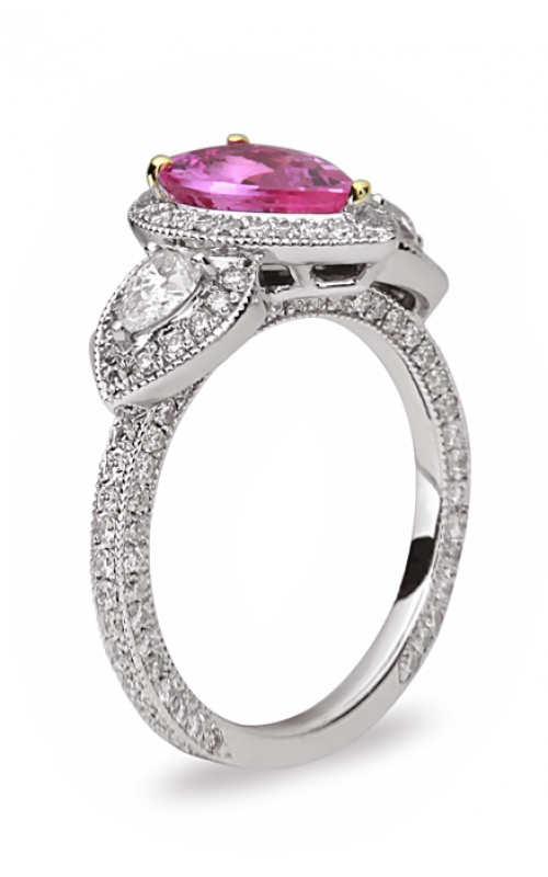 Charles Krypell Precious Pastel Fashion ring 3-9248-WPS product image