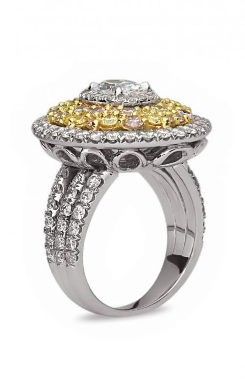 Charles Krypell Precious Pastel Fashion ring 3-9256-OV100WP product image