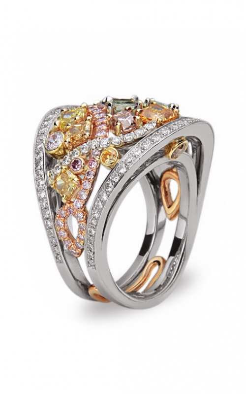 Charles Krypell Precious Pastel Fashion ring 3-9258-SM product image