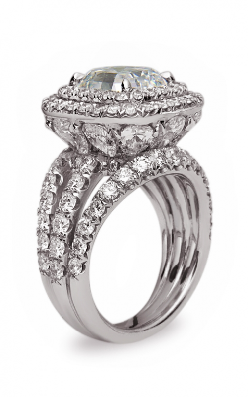 Charles Krypell Precious Pastel Fashion ring 3-9259-EC320W product image