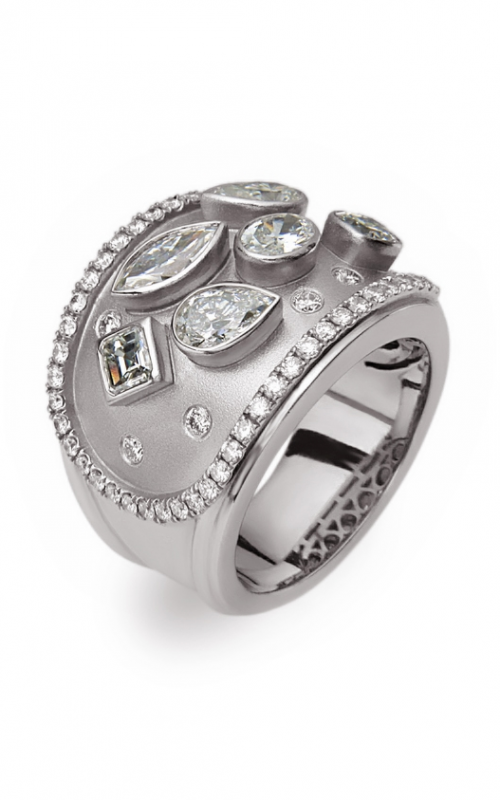 Charles Krypell Precious Pastel Fashion ring 3-9260-WD product image