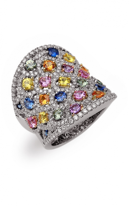 Charles Krypell Precious Pastel Fashion ring 3-9278-MSAPH product image