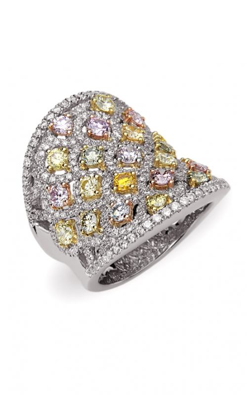 Charles Krypell Precious Pastel Fashion ring 3-9278-PLM207 product image