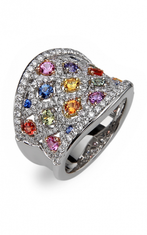 Charles Krypell Precious Pastel Fashion ring 3-9289-MSAPH product image