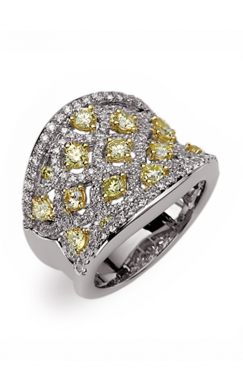 Charles Krypell Precious Pastel Fashion ring 3-9289-PL118Y product image