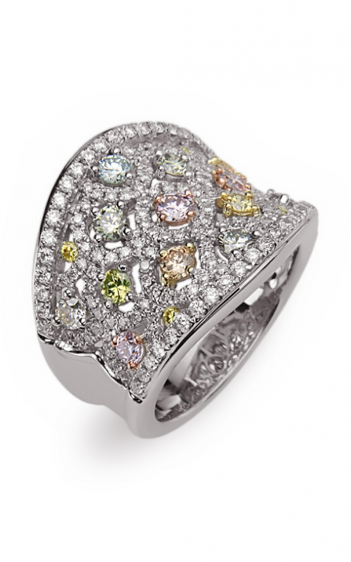 Charles Krypell Precious Pastel Fashion ring 3-9289-PLM109 product image