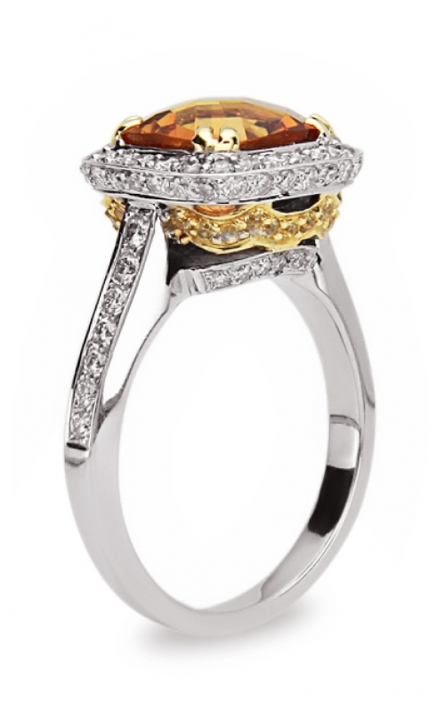 Charles Krypell Pastel Fashion ring 3-7016-WCYS product image