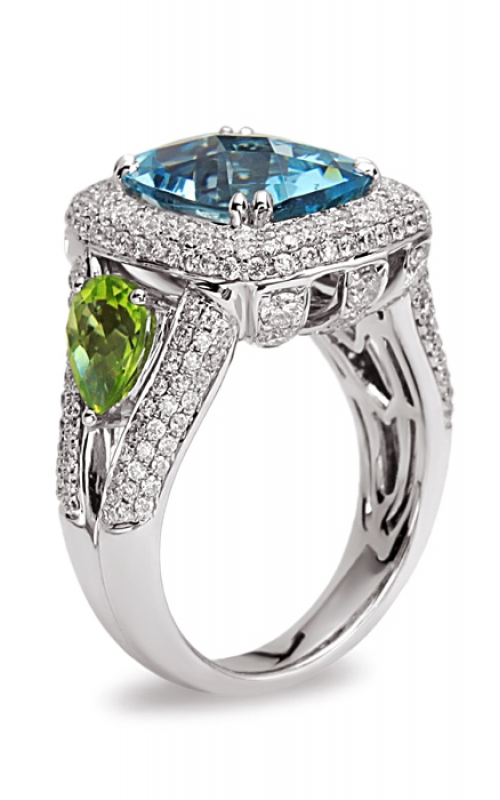 Charles Krypell Pastel Fashion ring 3-7113-WAQP product image