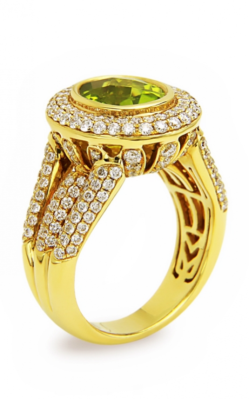 Charles Krypell Pastel Fashion ring 3-7115-YP product image