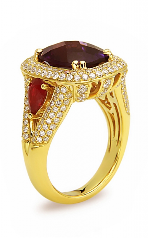Charles Krypell Pastel Fashion ring 3-7131-YAMR product image
