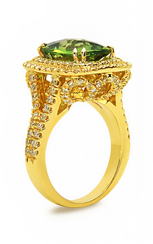 Charles Krypell Pastel Fashion ring 3-7147-YPYS product image