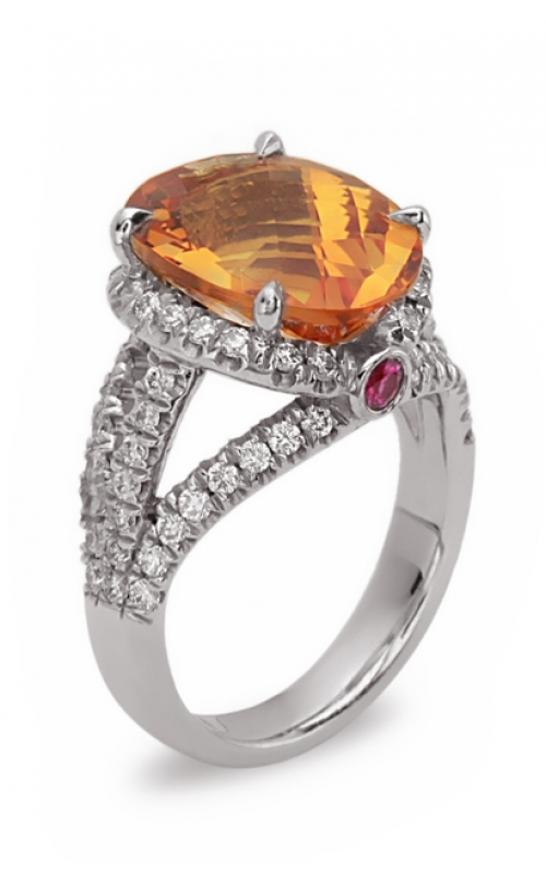 Charles Krypell Pastel Fashion ring 3-7155-WCR product image