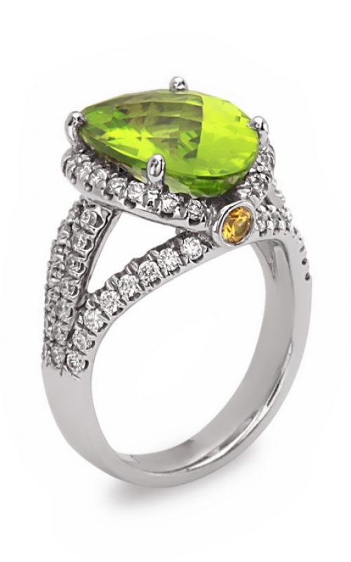 Charles Krypell Pastel Fashion ring 3-7155-WPYS product image