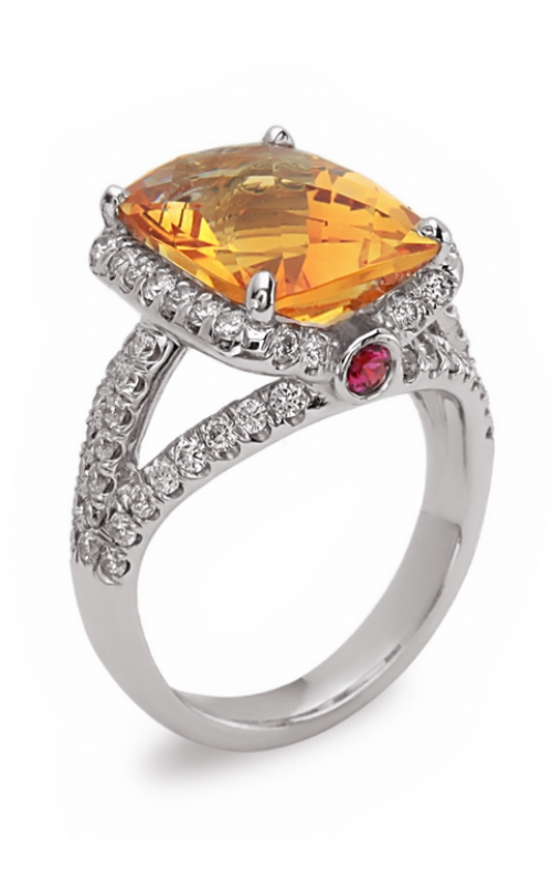 Charles Krypell Pastel Fashion ring 3-7156-WCR product image
