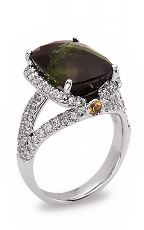 Charles Krypell Pastel Fashion ring 3-7156-WGTYS product image