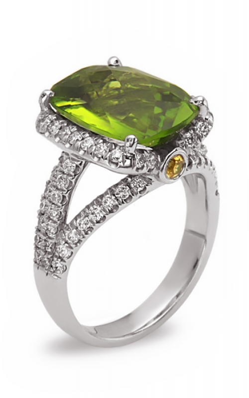 Charles Krypell Pastel Fashion ring 3-7156-WPYS product image