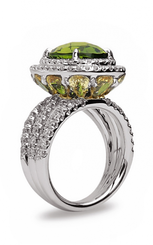 Charles Krypell Pastel Fashion ring 3-7157-WPYS product image