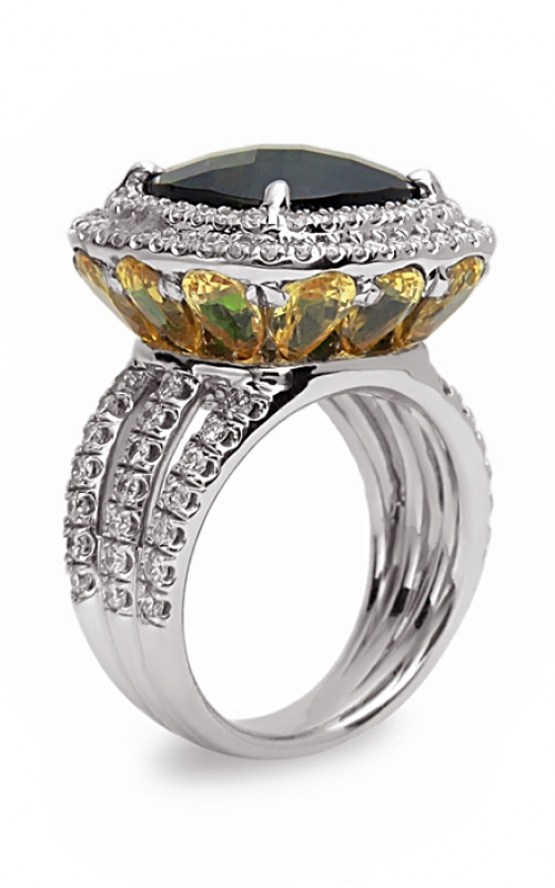 Charles Krypell Pastel Fashion ring 3-7161-WGTYS product image