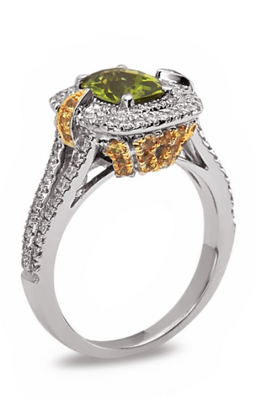 Charles Krypell Pastel Fashion ring 3-7178-WPYS product image