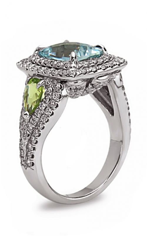 Charles Krypell Pastel Fashion ring 3-7185-WAQP product image